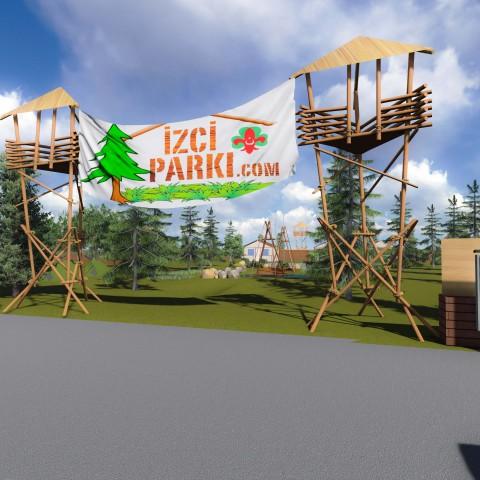 izci parkı 2