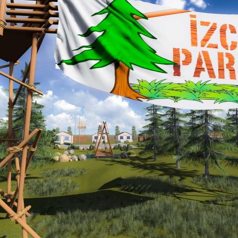 izci parkı 9