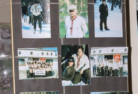 Abdullah Çelebican Kış Kampı